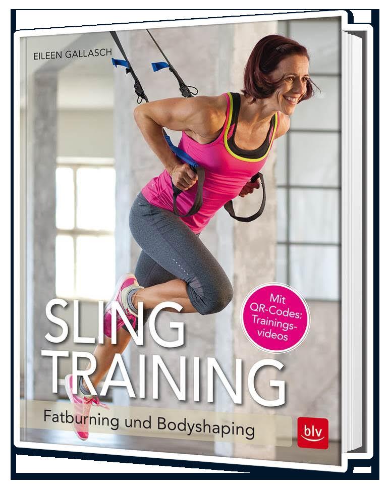 Slingtraining-Buch mit Videotutorials